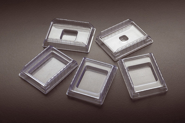 Disposable embedding moulds