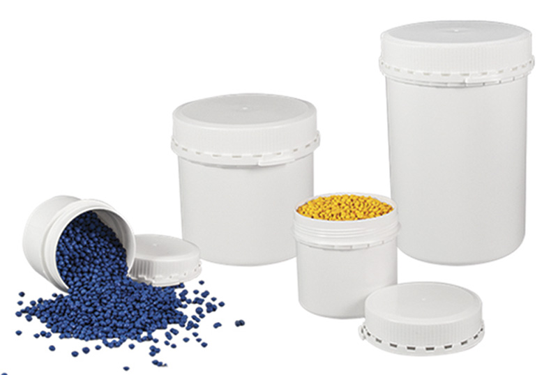 Multipurpose screw-cap container