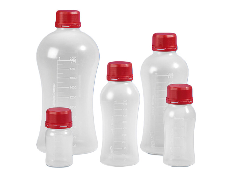VITgrip® Screw bottles