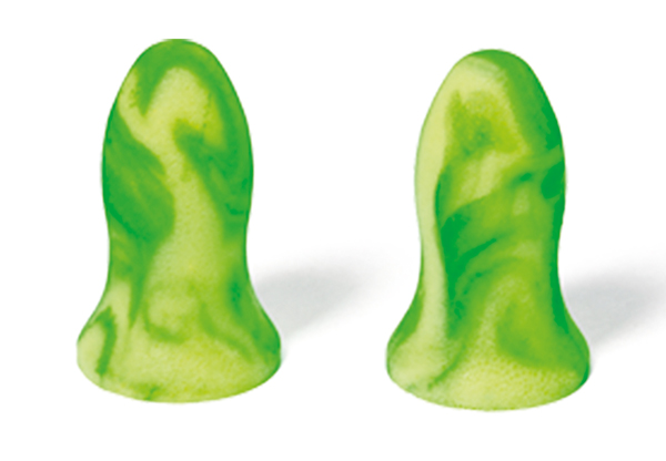 Contours® ear plugs