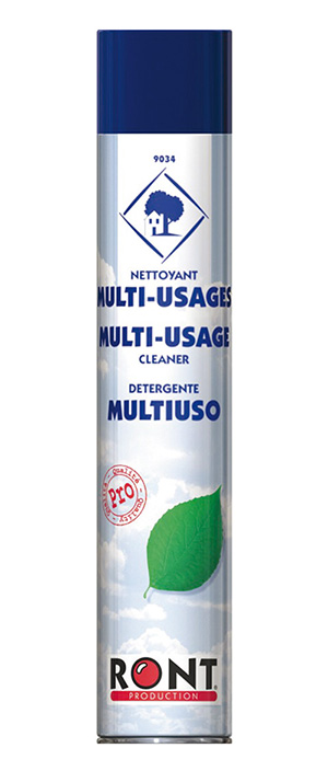Multi-usage cleaner