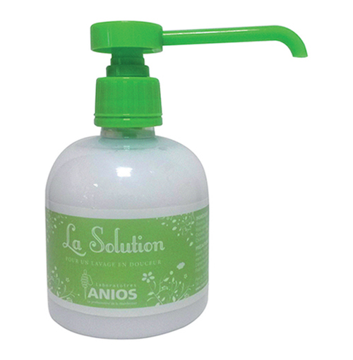 Savon Anios « La Solution »