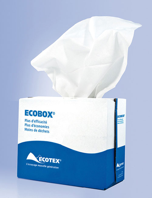 ECOTEX wipes