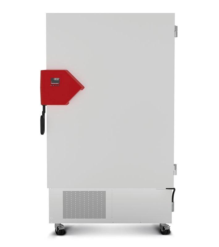 Binder Ultra Low Temperature Freezers -80 °C, UF V 500 and UF V 700