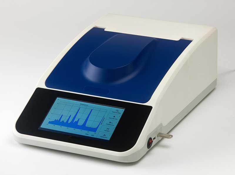 Jenway Spectrophotometer 74 series