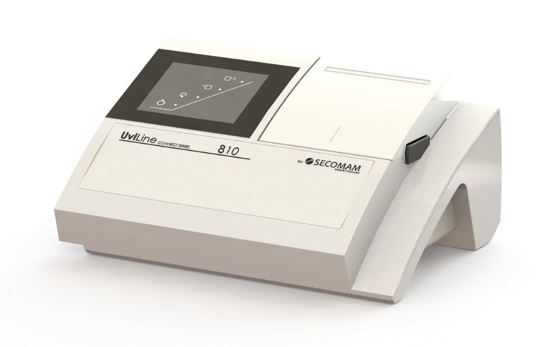 Secomam Uviline Connect Spectrophotometers