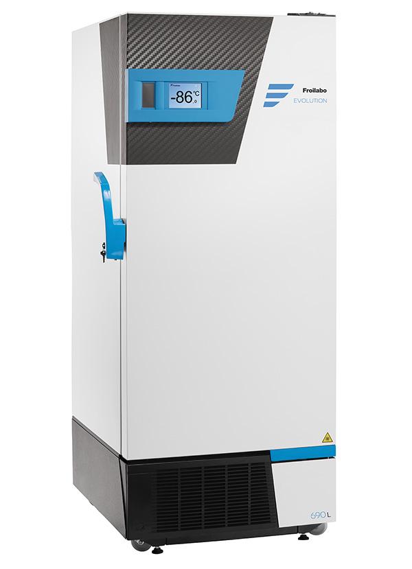 86 176 C Froilabo 340 L Vertical Deep Freezer Models Bm