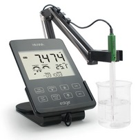 Hanna EDGE multiparameter pH meter