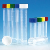 5 mL and 10 mL transport tubes