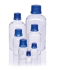 Compact feed bottle 1 litre and 500 mL