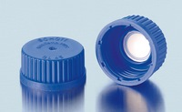 Schott DURAN membrane vent screw caps