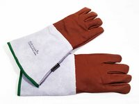 CRYO-HD leather industrial work Gloves