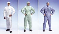 Coveralls with hood TYVEK® 500 Xpert