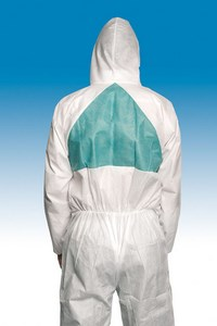 3M Protective coveralls - 4520 series