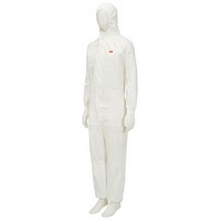 3M Protective coveralls - 4545 series