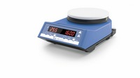 IKA RH Basic and Digital 15 litre magnetic stirrers with heating plate