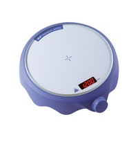 Big Squid digital display magnetic stirrer