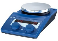IKA RCT Basic 20 litre magnetic hot plate stirrer