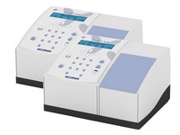 Secomam Prim Light and Prim Advanced Spectrophotometers