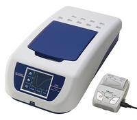Jenway 7200 and 720 spectrophotometers