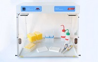DNA and PCR workstation