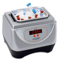 NO ICE mini lab bench refrigerator