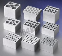 Block for 48 x 0,2 mL PCR tubes